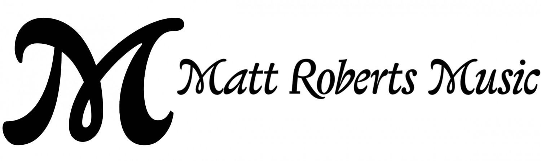 Matt Roberts Music